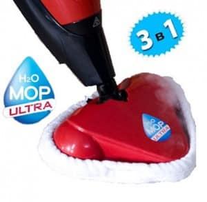 H2O Mop Ultra