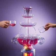 Пати-фонтан – фонтан для напитков