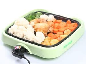 Электрическая сковорода Hot Pan