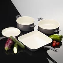Комплект посуды Delimano Prima Starter