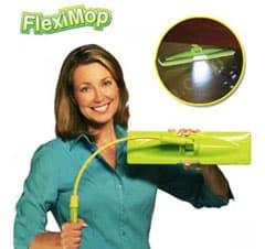 Швабра Flexi Mop