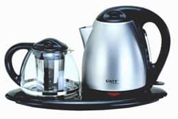 Набор для приготовления чая «Дуэт»