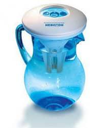 Серебряный ионизатор воды (осеребритель воды) Невотон ИС-112