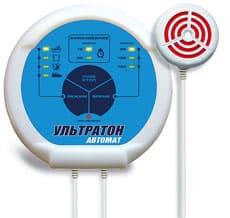 Ультратон - ультразвуковая cтиральная машинка