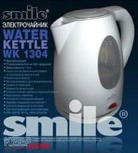 Электрический чайник Smile