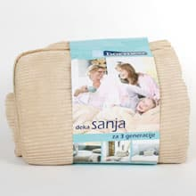 Комплект Dormeo Sanja – одеяло и подушка