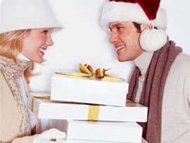 Как угадать с подарком для любимой на Новый год?