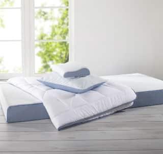 Легкое одеяло Dormeo Siena