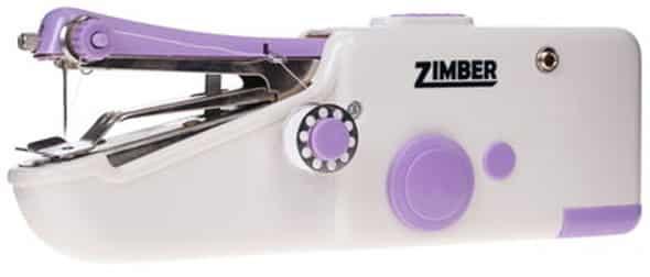 машинка Zimber ZM 10918