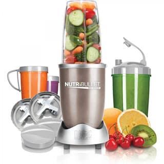 NutriBullet Pro Family Set – экстрактор питательных веществ