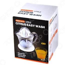 Технические характеристики Delimano Utile Easy Wash