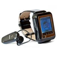 Часы-мобильный телефон Watchtech V4