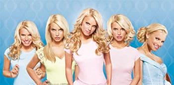 HairDo — накладные пряди волос