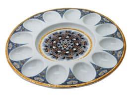 Тарелка для яиц «Калейдоскоп»