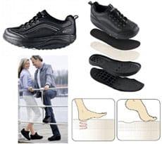 Обувь Walkmaxx (Вокмакс) — кроссовки для активного образа жизни