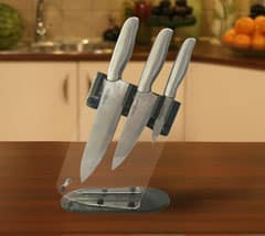 Подставка для ножей Криоген