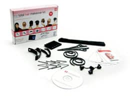 Заколка для волос Хеагами (Hairagami)