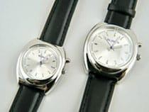 Часы Blakes со встроенным детектором валют