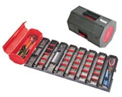 Ящик для хранения мелочей переносной Roll n Store