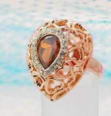 Кольцо «Шахерезада»