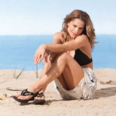 Walkmaxx (Вокмакс) — ортопедическая женская обувь с кристаллами Сваровски