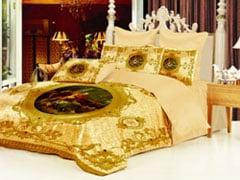 Комплект постельного белья «Барокко»