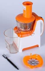 Соковыжималка Power Press Juicer