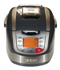 Мультиварка Sinbo SCO-5024