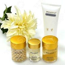 Косметика Pulanna (Пуланна) на основе био-золота