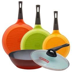 В поисках сковороды — ищем лучшую сковороду для своей кухни