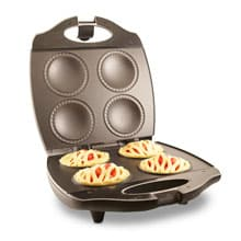 Ростер для пирогов (паймейкер) Smile RS 3630