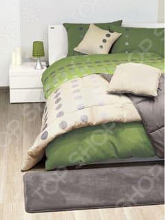 2-спальный комплект постельного белья Dormeo Symphony