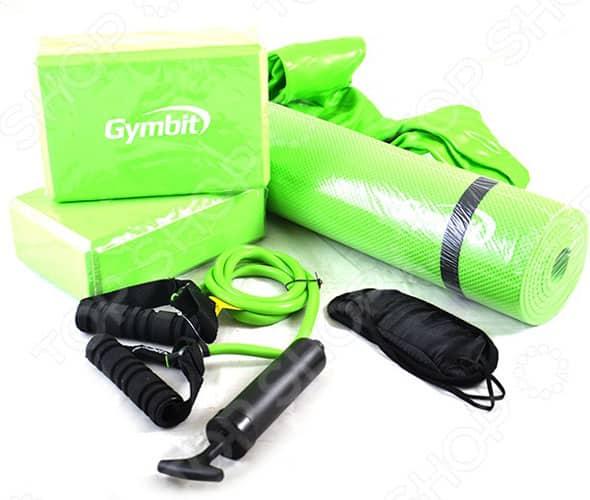 Набор для йоги GymBit