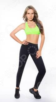 Черные брюки для похудения HOT SHAPERS