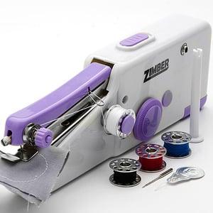 Швейная машинка Zimber ZM 10918